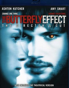 Butterfly Effect Director's & Theatrical Cut