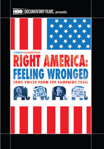 Right America: Feeling Wronged Some Voices from TH