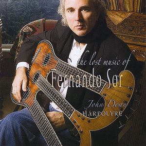 Lost Music of Fernando Sor