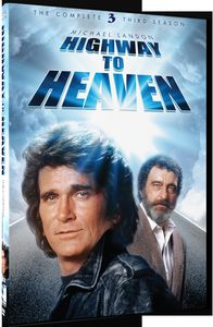 Highway to Heaven: Season 3