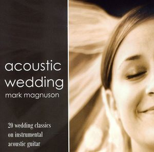Acoustic Wedding
