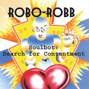 Soulbot: Search for Contentment