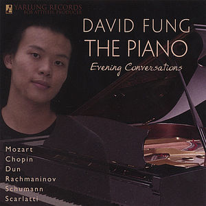 Piano: Evening Conversations