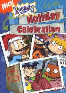 Rugrats: Holiday Celebration