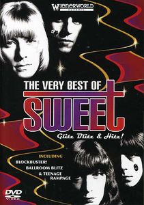 Very Best of Sweet (Pal/ Region 4)