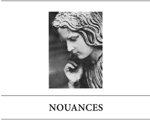 Nouances /  Various