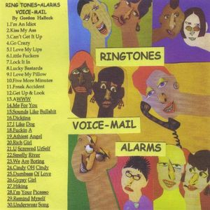 Ringtonesvoice-Mail Alarms