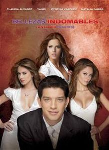 Bellezas Indomables (Untamed Beauties)