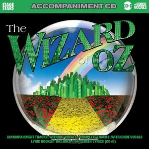 Karaoke: Wizard of Oz - Songs from Musical /  Various