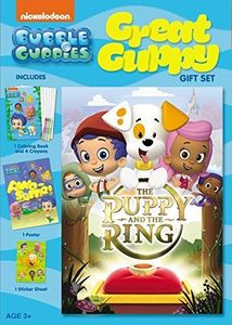 Bubble Guppies: Puppy & the Ring