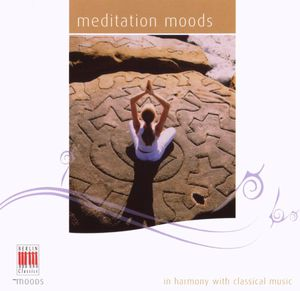 Meditation Woods: In Harmony Classical Music /  Various