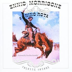 Ennio Morricone Film Music [Import]