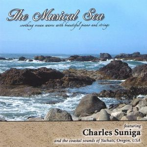 Charles Suniga & the Coastal Sounds of Yachats Ore