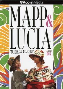 Mapp & Lucia: Series 1