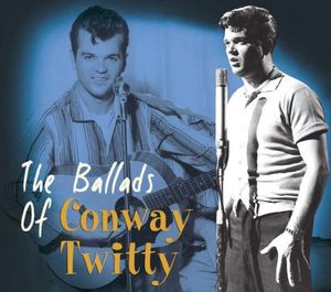 Ballads of Conway Twitty