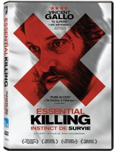 Essential Killing [Import]