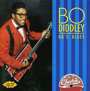 Bo's Blues [Import]