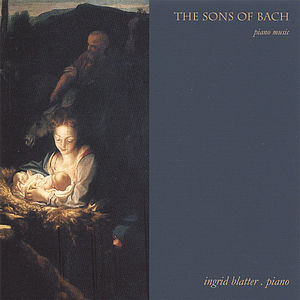 Sons of Bach