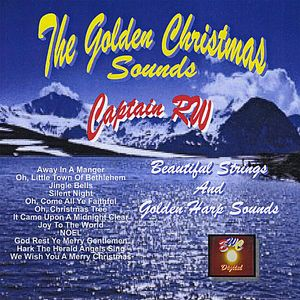 Golden Christmas Sounds