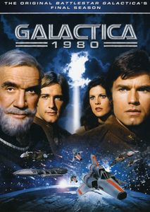 Galactica 1980: The Complete Series