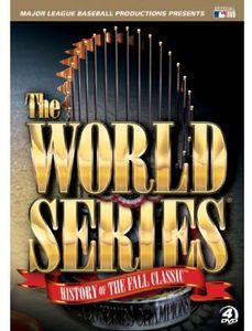 World Series: History of the Fall Classic