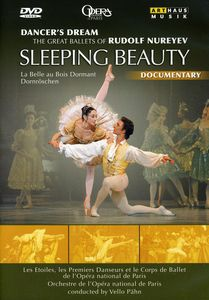 Sleeping Beauty Dancers Dream: Great Ballet
