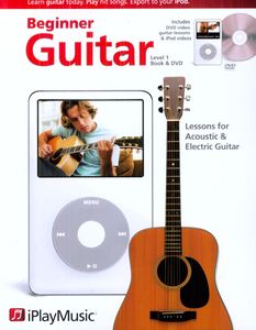 Beginner Guitar Lessons Level 1