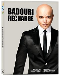Badouri Recharge [Import]