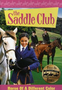 Saddle Club 1: Horse of a Different Color