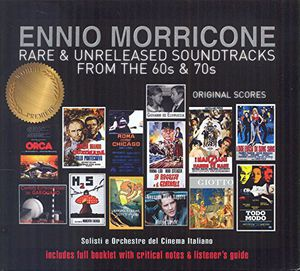 Rare & Unreleased Soundtracks (Original Soundtrack) [Import]