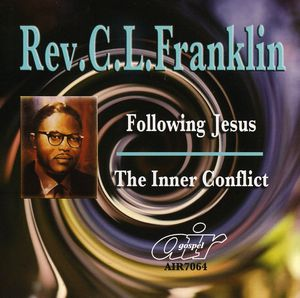 Following Jesus /  Inner Conflict