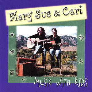 Mary Sue & Cari Music with Kids