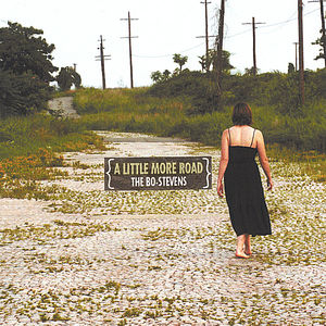 Little More Road