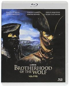 Brotherhood of the Wolf [Import]