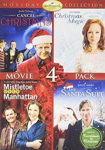 Hallmark Holiday Collection 2
