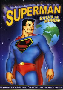 Superman: Salva El Mundo
