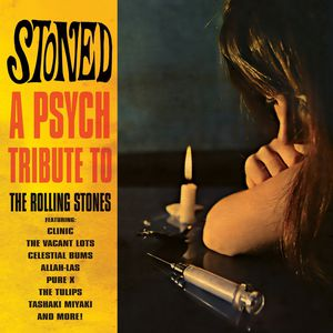 Stoned - a Psych Tribute to the Rolling /  Various