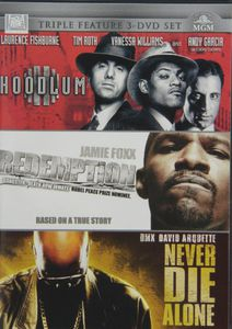 Hoodlum /  Redemption /  Never Die Alone