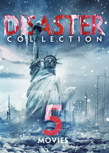 5-Film Disaster Collection