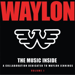 Music Inside - Collaboration Dedicated to Waylon 1