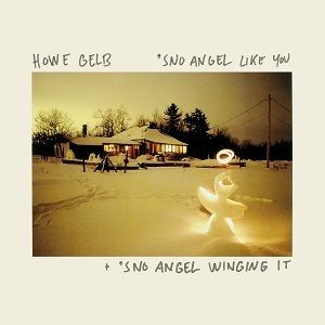 Sno Angel Like You /  Sno Angel