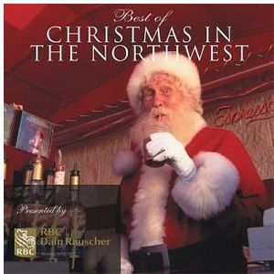 Best of Christmas in the Northwest /  Various