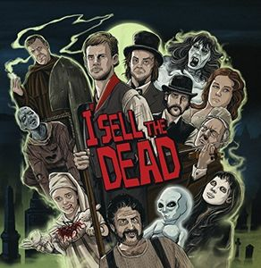 I Sell The Dead (Score) (Original Soundtrack)