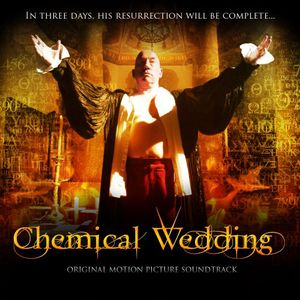 Chemical Wedding [Import]