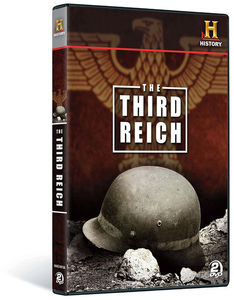 Third Reich DVD Set