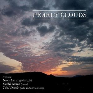Pearly Clouds