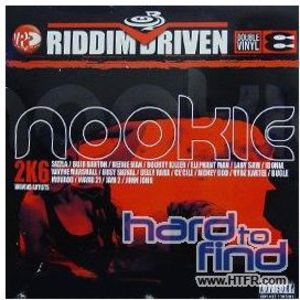 Riddim Driven Nookie 2K6 /  Various [Import]