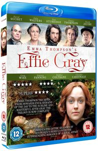 Effie Gray [Import]