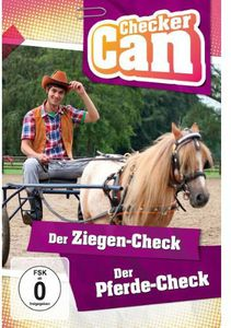Checker Can 02 Der Ziegen-Check/ Der Pferde-Check
