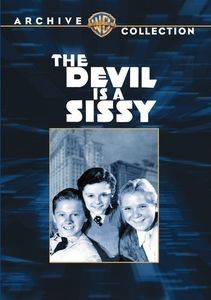 Devil Is a Sissy